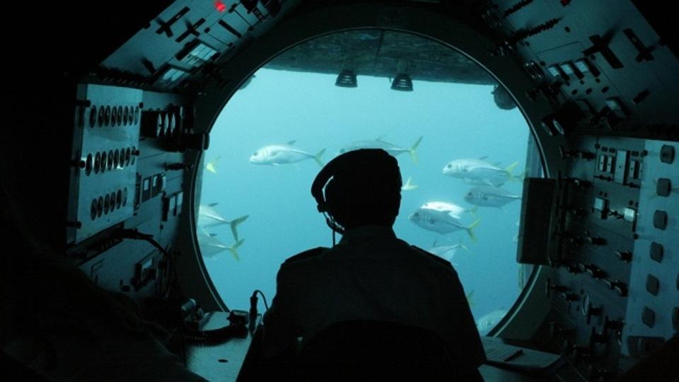 元アメリカ海軍・潜水艦長が語る、チームメンバーのやる気を高める「言葉の使い方」