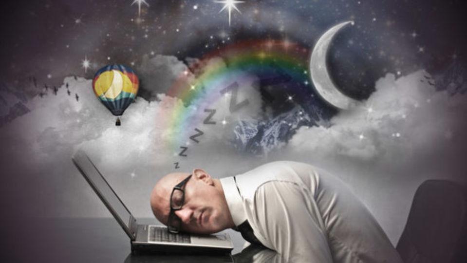 睡眠時間は短すぎても長すぎても、脳に悪影響があるかもしれない