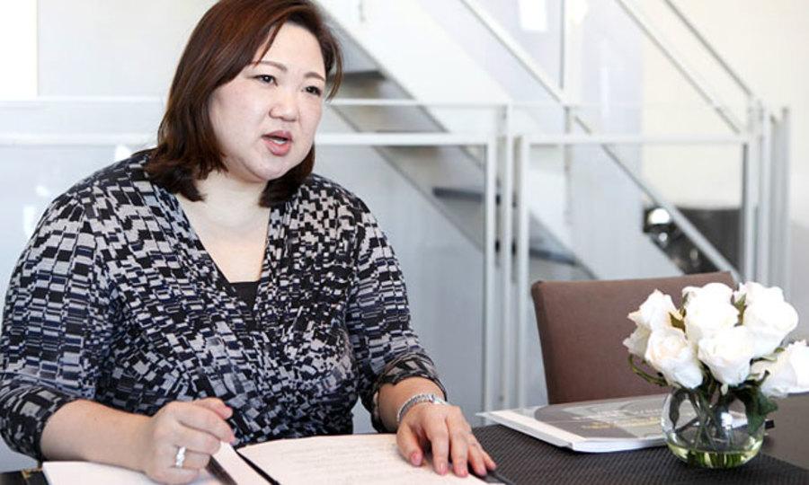 生涯働くために若手こそ手を挙げよ!:「経営のプロ」を生む岡島悦子インタビューより