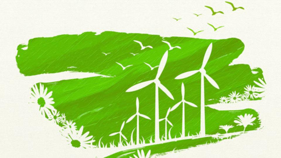 最適な風力発電の場所はビッグデータを解析すればわかる