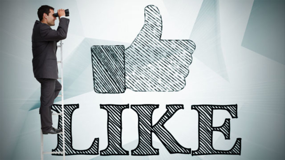 Facebookで過去に検索した履歴を確認する方法