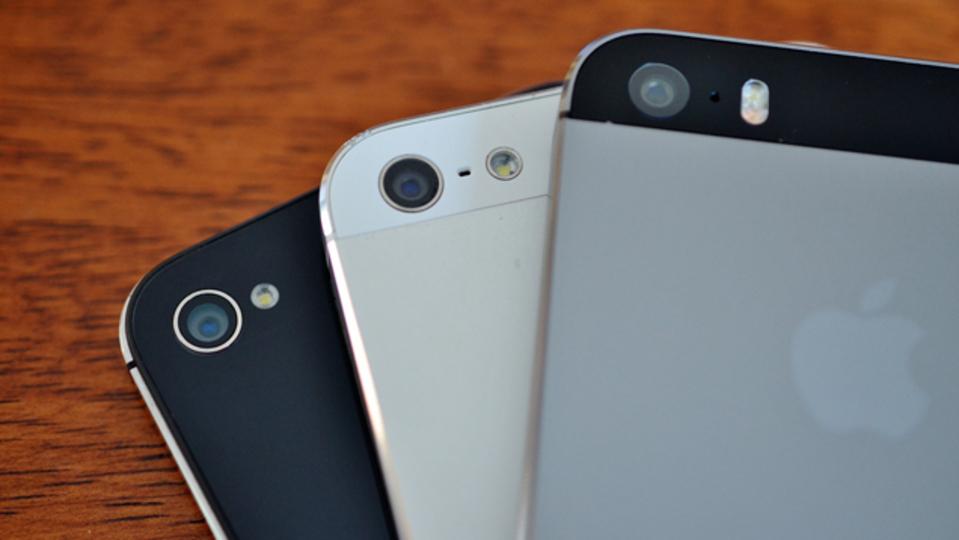 保証期間中のiPhone 4Sが5cに交換される可能性はあるが、極めて限定的
