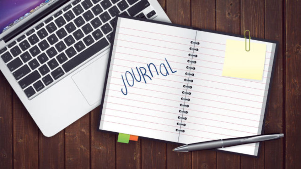 科学的にも証明された、日記を書き続ける実用的なメリット