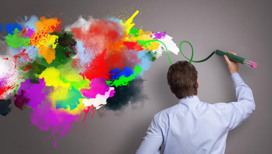 新しいアイデアが思い付かないなら、創造性のプロセスに注目するべし