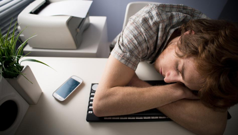 寝不足でつらい日は「20分の睡眠」で仕事のパフォーマンスが3倍になる