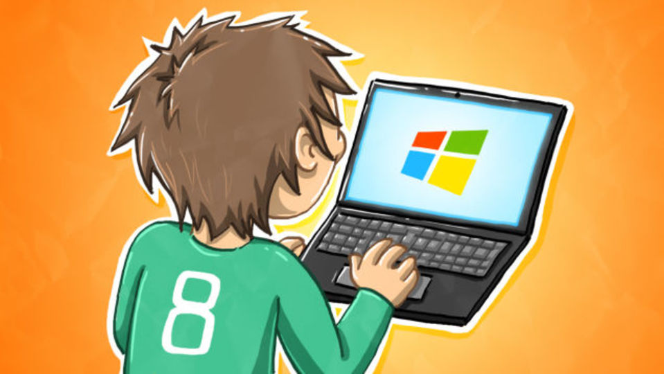 Windows 8はこの2年間で何が変わったのか(または変わらなかったのか)