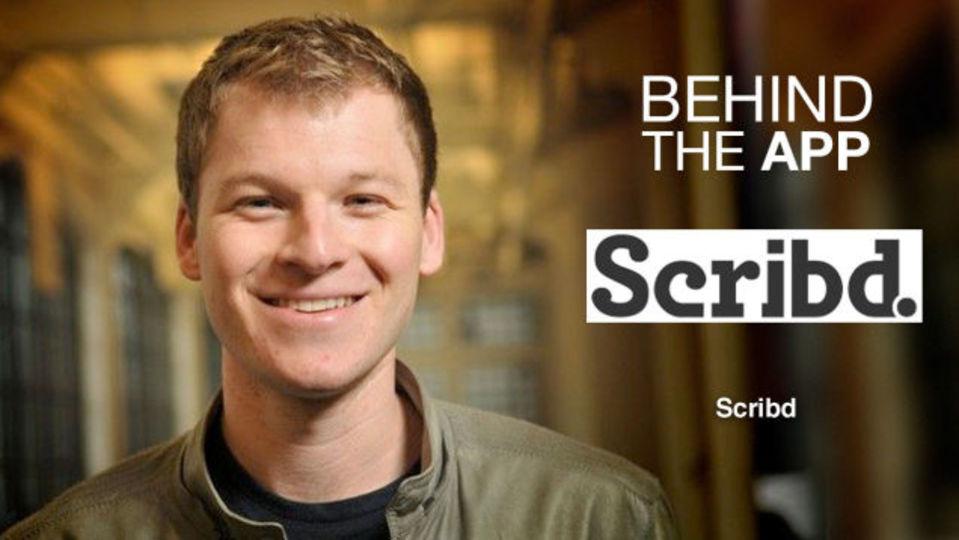 フィードバックは対話のチャンス:まったく新しい電子書籍購読サービス「Scribd」ができるまで