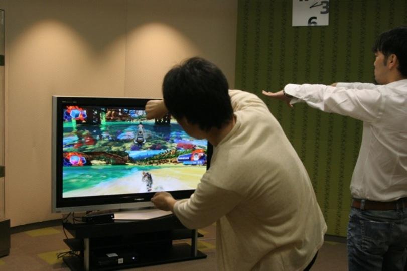 ゲーム機のその先へ。新型ハード「Xbox One」+「Kinect」で未来をいち早く体感しよう