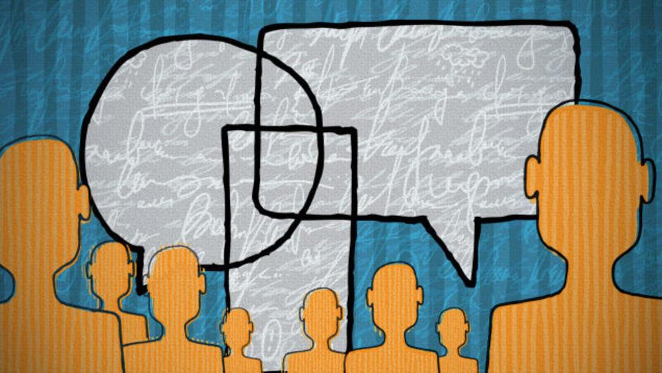 人生でもっとも大切なスキル「コミュニケーション力」を向上させる10のヒント