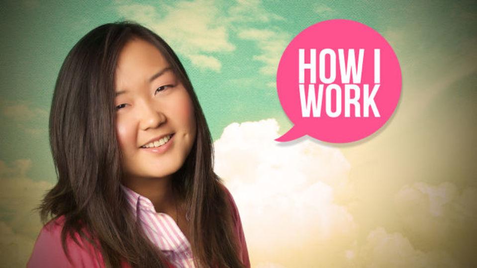 好奇心の赴くままに:Dropboxを支える女性エンジニア、ティナ・ウェンの仕事術