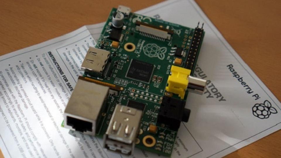 Raspberry Piで自分専用の音楽ストリーミングサービスを作る方法