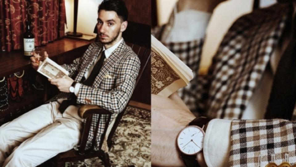 オーダーメイドのスーツや時計をクラウドファンディングで購入するという選択