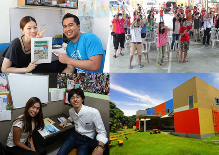 留学費用は月12万円! フィリピンにある、口コミだけで広まった全寮制の英語学校が人気