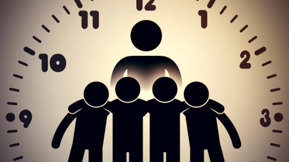 「長い時間をともに過ごしている5人」の平均が、今と未来の自分を作っている【LHベストヒッツ】