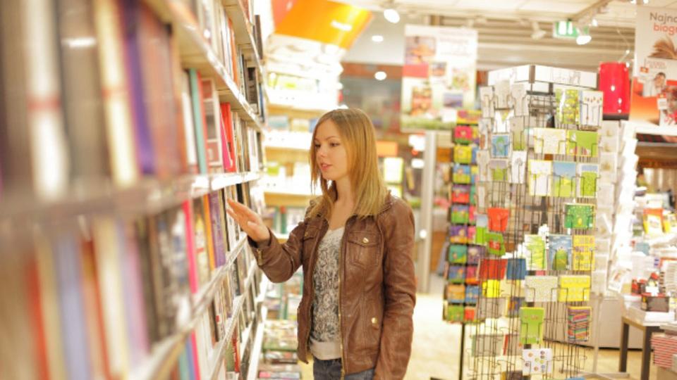 本屋好き必携! 近場の本屋を検索、来店するとポイントが貯まるiPhoneアプリ『本屋どこ』