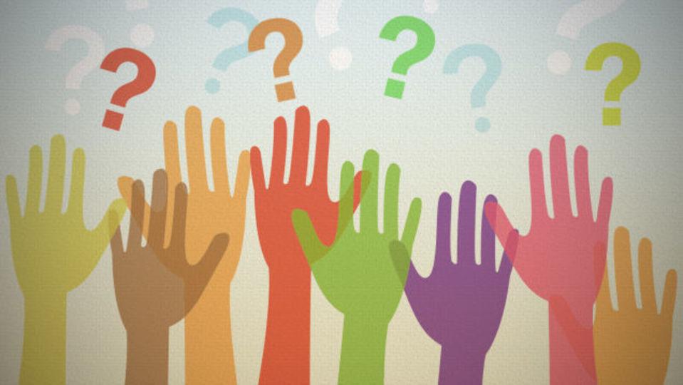 「質問」の画像検索結果