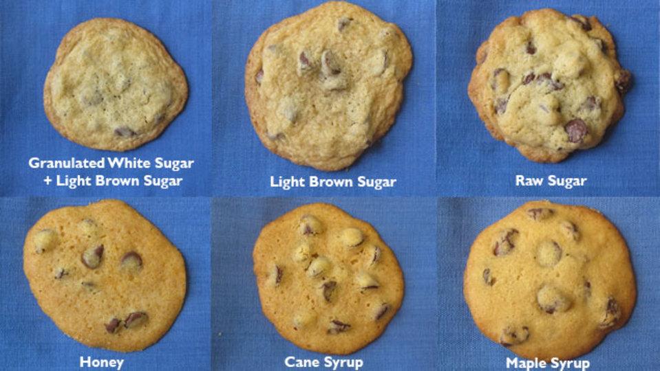 自家製クッキーの味や食感を変える意外な材料