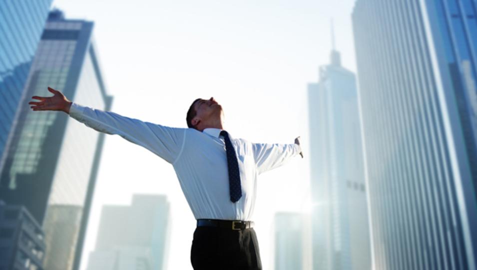 「仕事が合ってるよな」と思える人に共通する10の特徴