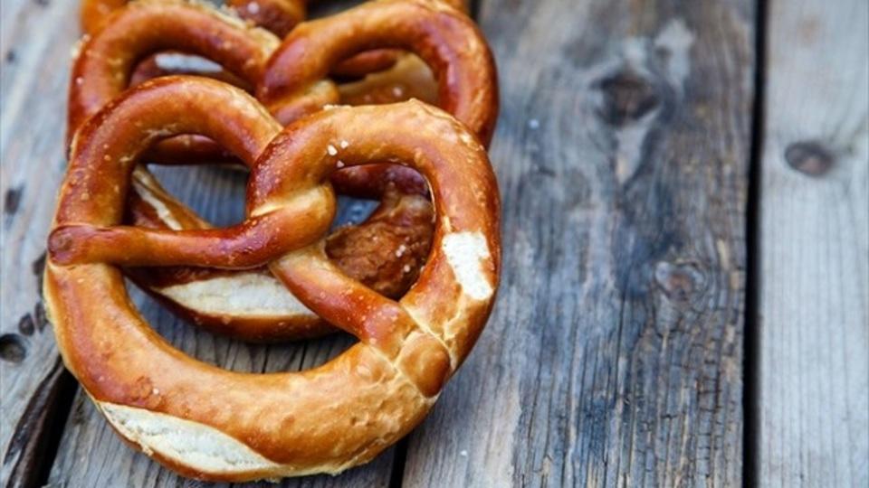 地球温暖化のせいでパンの味が変わってきているという話
