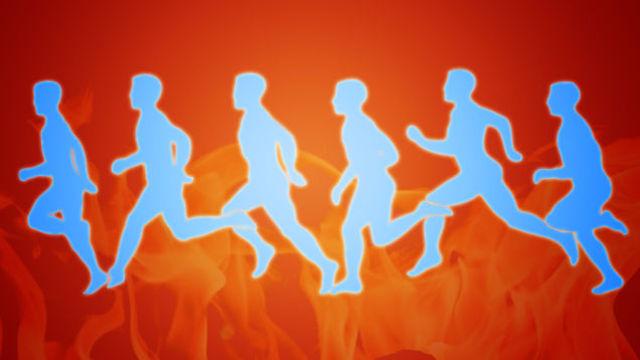 暑さの中でも気持ちよく走るために知っておくべきこと