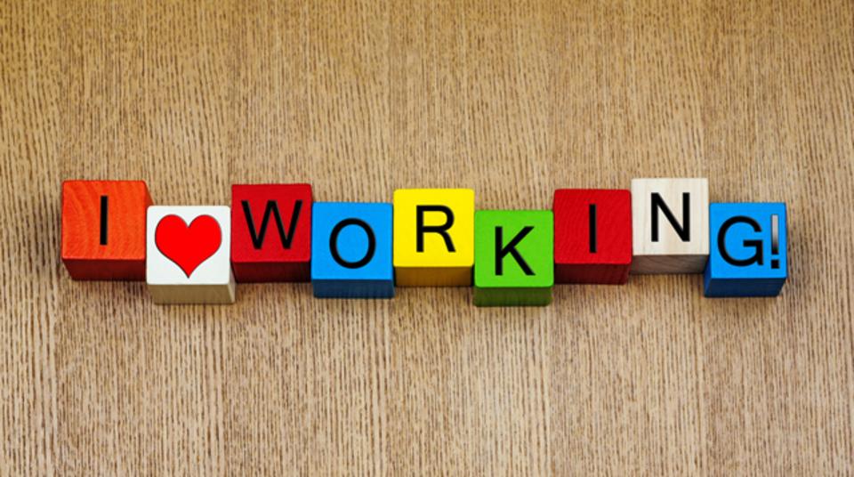 仕事や職場環境を向上させる、驚くほど簡単な6つの行動
