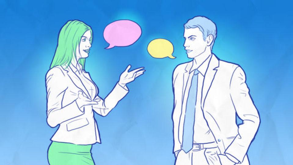 仕事相手とのコミュニケーションをスムーズにする5つの心構え