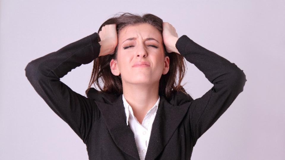 ストレスを可視化して対策を立てやすくするiPhoneアプリ『ストレススキャン』