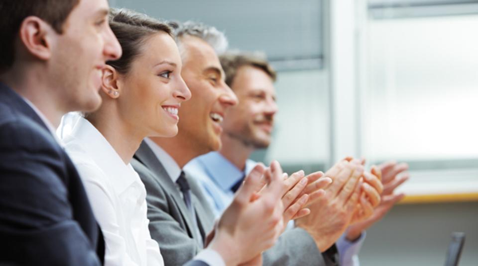社員が働きたくなる会社にする、驚くほど簡単な7つの方法