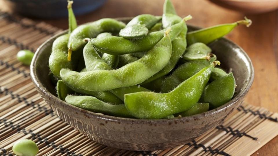 ビールのおつまみに枝豆が最適であることの栄養学的な理由