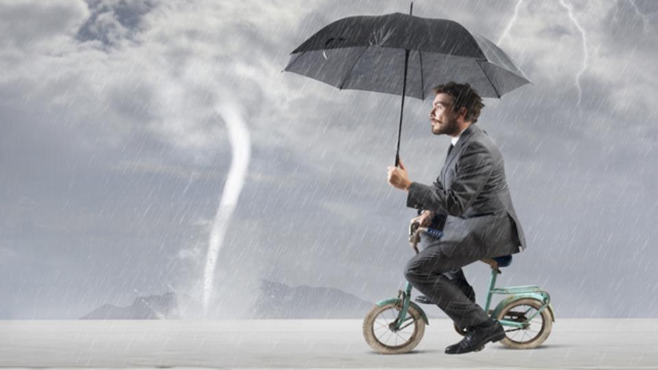 転職したほうがいい人に共通する5つの兆候