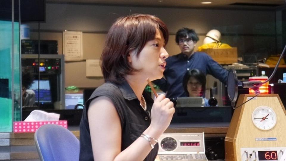 TBSラジオ『たまむすび』が何気ない日常やニュースからおしゃべりを転がすために使う「しゃべり手ハック」