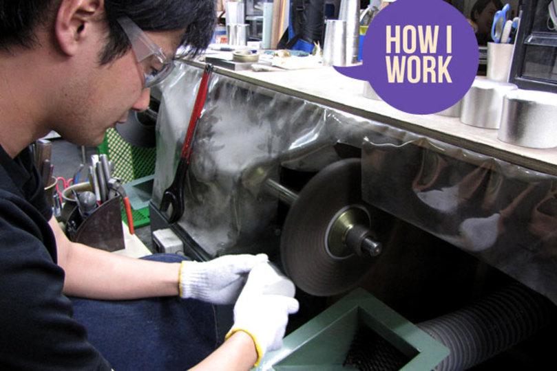 「臨機応変」こそが最大の能力:富山から世界へ!鋳物メーカー・能作の若き職人が大切にする考え方