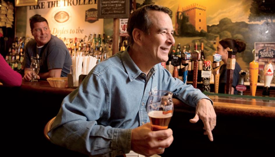 地ビール業界のパイオニア「ボストン・ビール」の創業者が競合他社を支援する理由