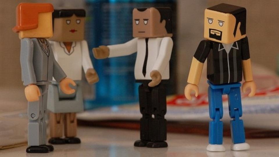 職場の同僚との衝突を避けるためには「相手との共通の目標」にフォーカスしよう