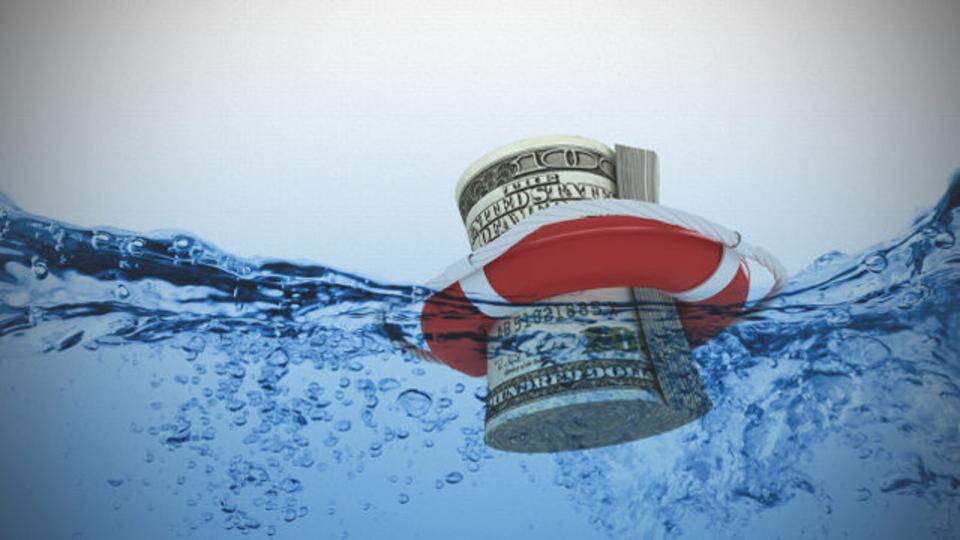 借金生活から抜け出した米人気ブロガーが教える「投資への恐れ」を克服する方法