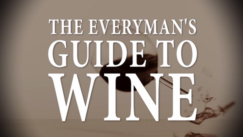 レストランで「外さないワイン」を選ぶ簡単なテクニック