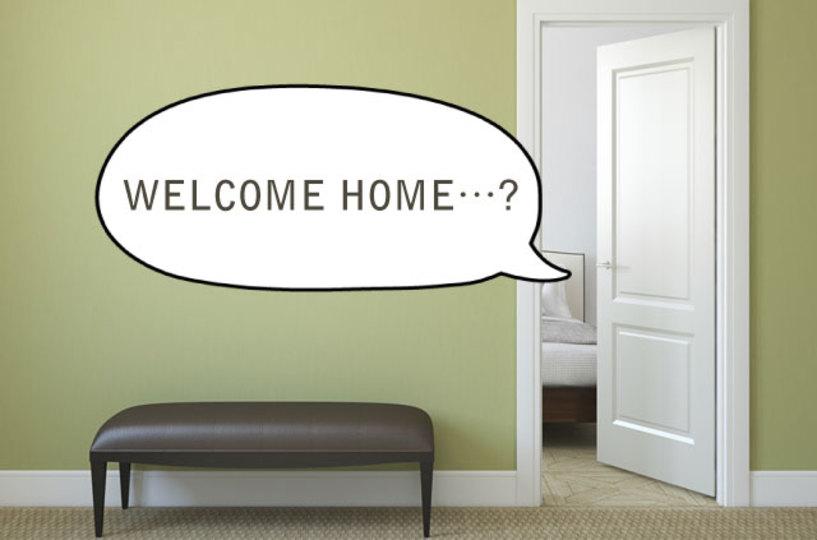 空き部屋を有料で貸せる「Airbnb」は日本の法律ではOKなの?(2014年8月現在)