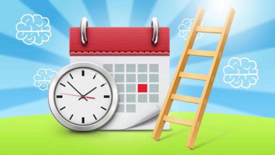 30日間で自分をアップグレードする6つの具体的なアイデア