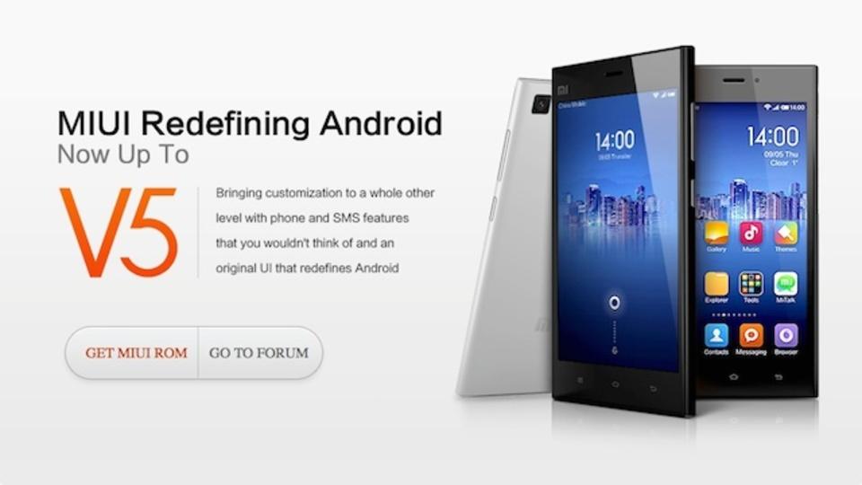 Androidでいま最も勢いあるメーカー「Xiaomi」。独自ROM『MIUI』の使い勝手をテスト