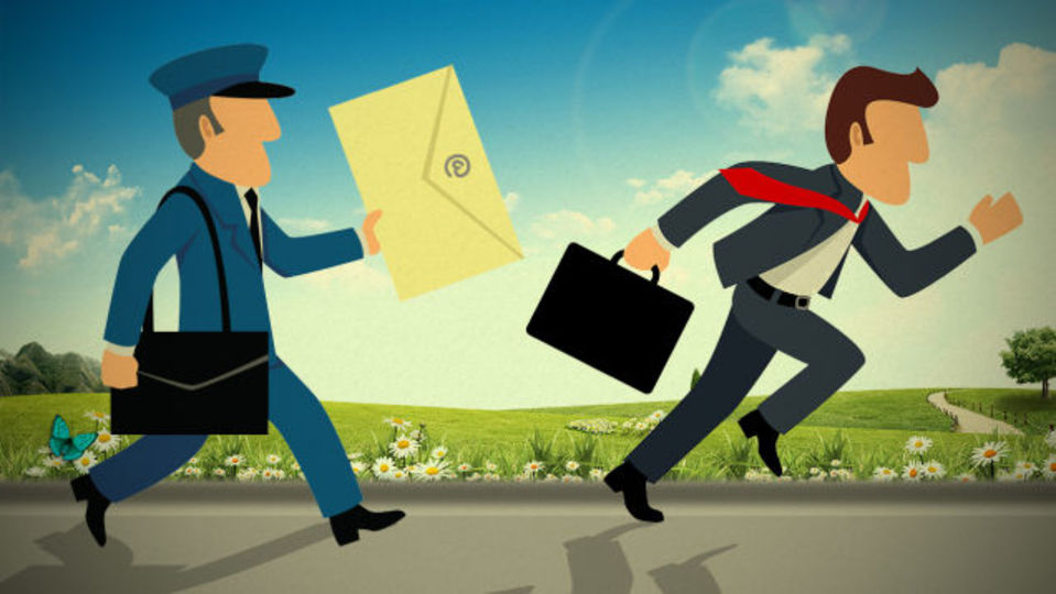 メールがいかに生産性を上げているのか:フロー状態になりやすくなる3つの条件