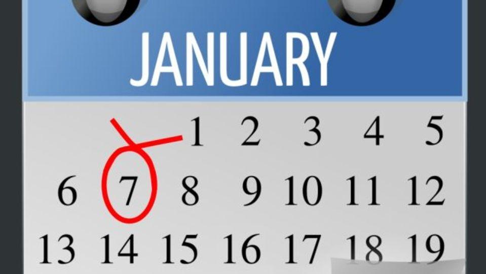 月曜日に締め切りを設定するのをやめれば、1週間の生産性が上がる