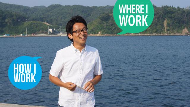 二拠点の活動が強みになる:宮城県気仙沼と東京を行き来する、30歳のNPO法人代表理事の「現場主義」な生き方