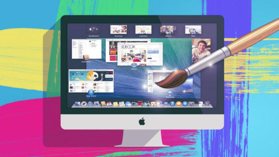 意外と知られていない、OS Xの見た目も機能もカスタマイズする簡単な方法