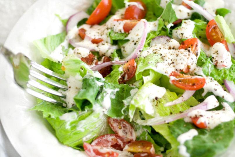 サラダとカルパッチョが美味い!「俺のドレッシング」の簡単レシピとポイント