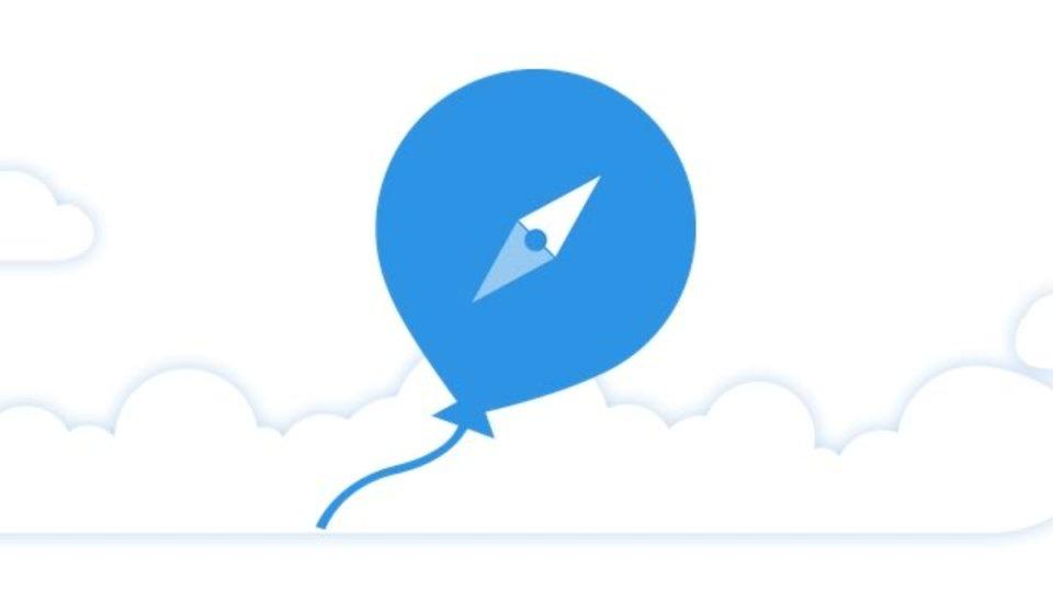 ワンクリックでDropboxやGoogle ドライブにアップロードできる拡張機能「Balllon」