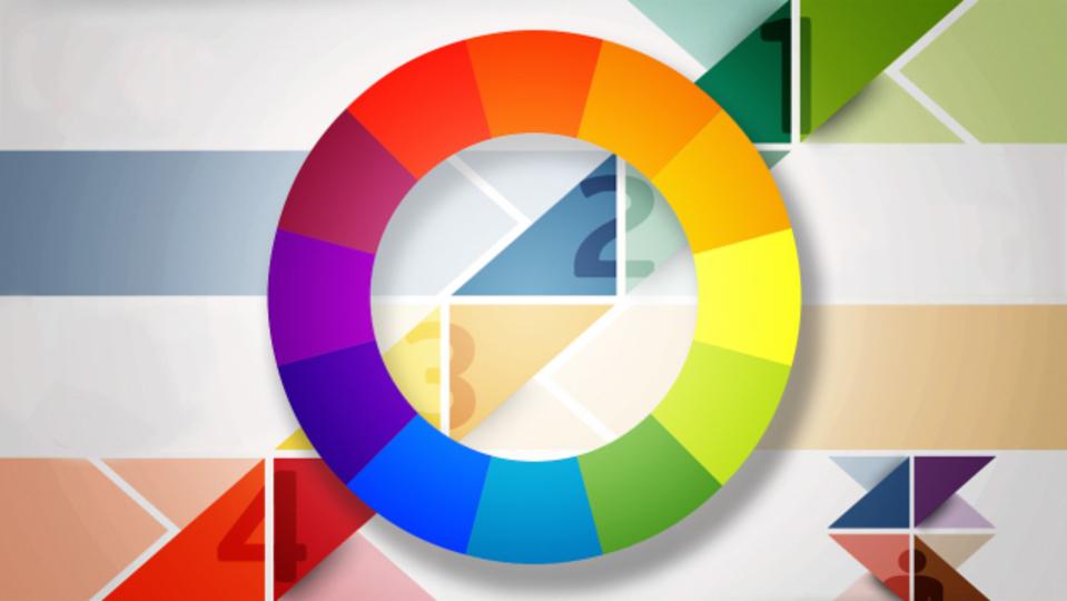 色彩理論の基礎に学ぶ、相性抜群な「色の組み合わせ」
