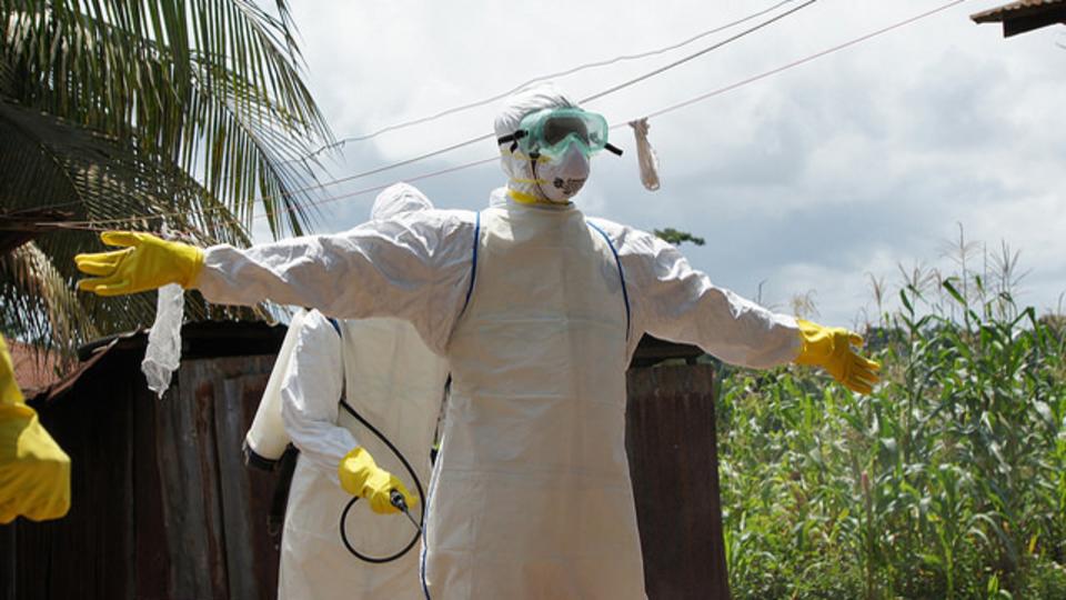 エボラ出血熱の拡大に関する専門家の4つの予測