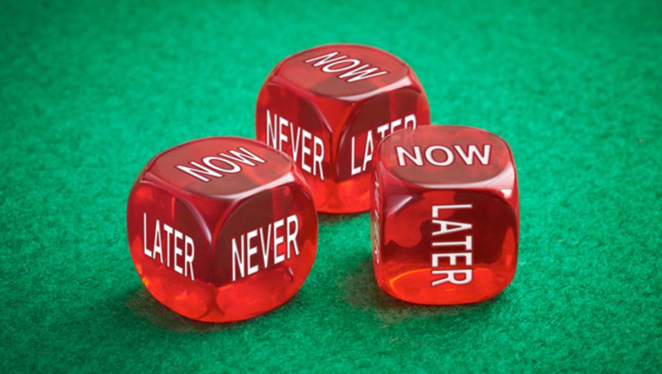 やる気が欲しい時に効く「公表してお金を賭ける」というアイデア