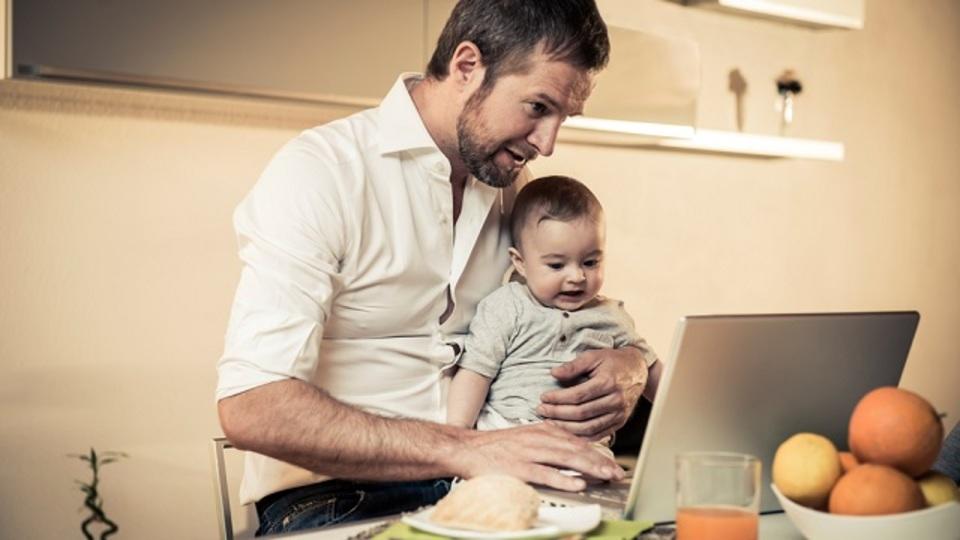 仕事と父親業の両立はできるのか?