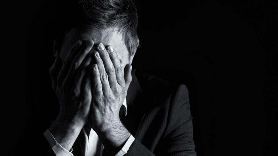 今にもおかしくなりそうなときの特効薬。即座にストレスをしずめる3つの方法